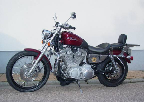 Types Of Motorcycles Motorcycle How To