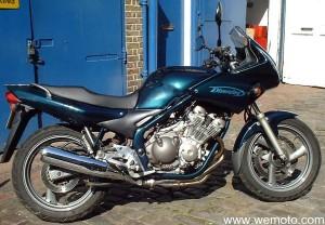 Yamaha Seca II xj600s